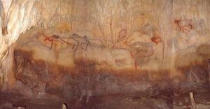 Visites grottes cougnac