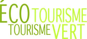 Eco-Tourisme vert Domaine du Paillé