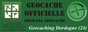 Geocaching Dordogne