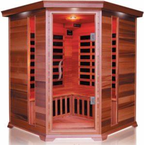 Sauna et sejour spa sarlat