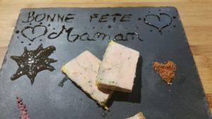 Atelier Culinaire et Fêtes des méres au Village du paillé