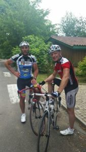 Vacances séjour sport nature accueil gite de groupe cyclo touristique et cycliste Dordogne