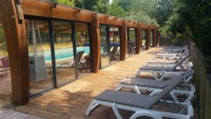 loisirs aquatiques sarlat dordogne piscine couverte et chauffée toute l année