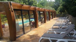 gîte Périgueux avec piscine couverte spa saunagîte Périgueux avec piscine couverte spa sauna