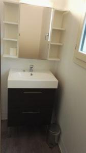 Location sarlat , Chalet 8 salle de bain village du paillé