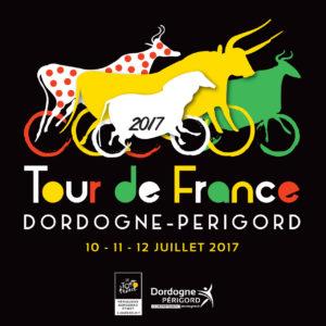 TOUR DE FRANCE DORDOGNE PERIGORD