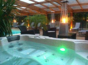 séjour avec spa Sarlat