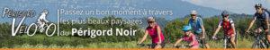 Location vélo et piste cyclable & VTT Dordogne