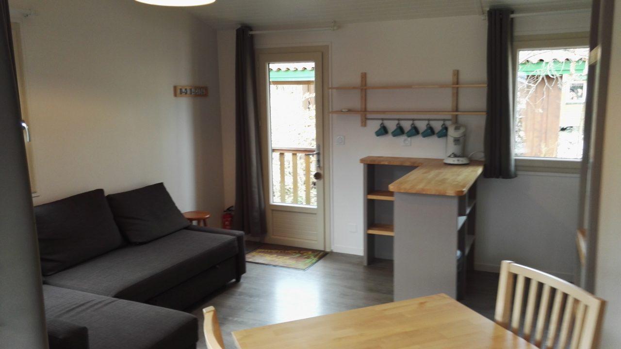 Keywest 2 chambres 2 sdb confort +