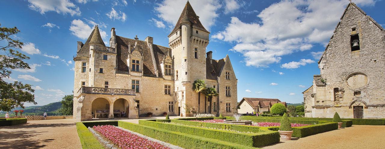 château des milandes Joséphine Baker