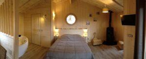 Love nid ou cabane cosy à Sarlat Dordogne Périgord noir