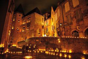 Gîtes location Sarlat Dordogne