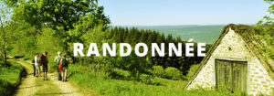 Randonnée vallée Dordogne Sarlat Domme